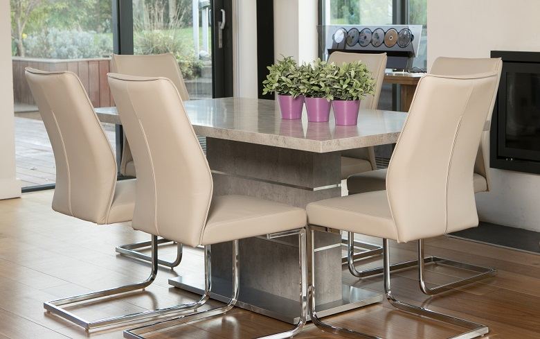 Dining Tables On Credit