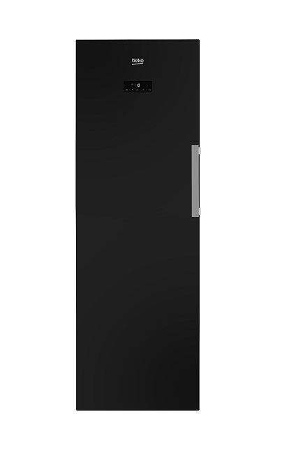 Freezer_Black_B2685LFZB_Front_Closed