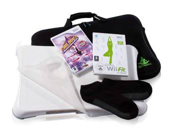 Nintendo Wii Fit Bundle at BrightHouse