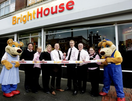BrightHouse Consett Weekly Payment Store
