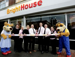 BrightHouse Weekly Payment Store To Open In Gravesend