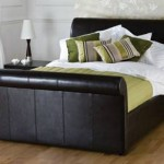 milano sleigh bed at brighthouse on weekly payments