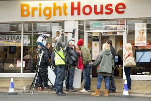 BrightHouse TV Ad 2010!