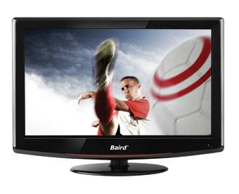 baird 55 inch HD LCD TV at BrightHouse