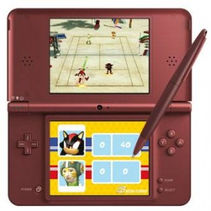 nintendo DSi XL red at brighthouse on weekly payments