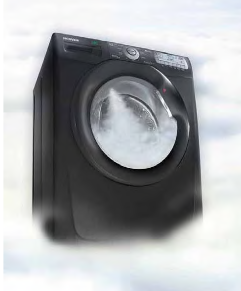 hoover 10kg steam washer at brighthouse - appliances on easy credit