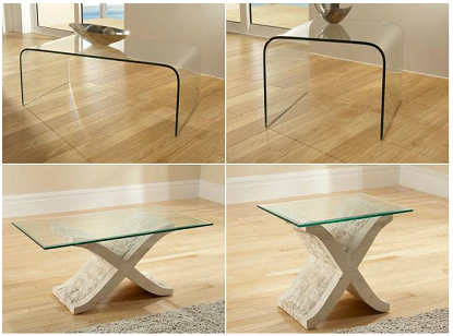 coffee tables and lamp tables on low weekly payments at brighthouse