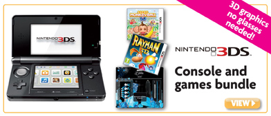 brighthouse gaming. console & games bundle
