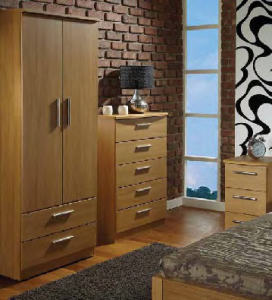 Wentworth Bedroom Furniture On Credit At Brighthouse