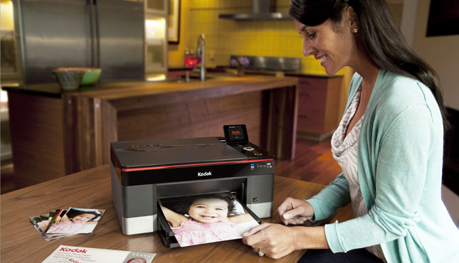 kodak all in one copier scanner printer 5.1 at brighthouse