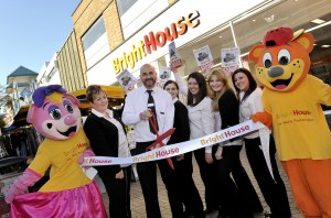 BrightHouse Halesowen Grand Opening