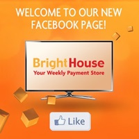 BrightHouse – now on Facebook!