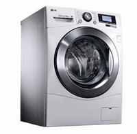 LG 12kg Washer from BrightHouse