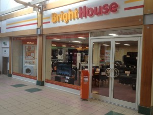 BrightHouse Rugby