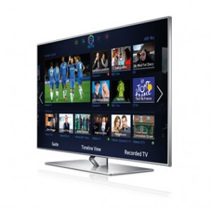 Samsung Pay Weekly Smart TV
