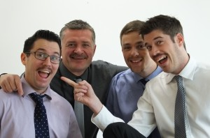 BrightHouse Does Movember