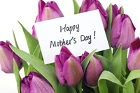 Great Gifts for Mother's Day