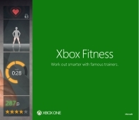 Get Fit with Xbox One