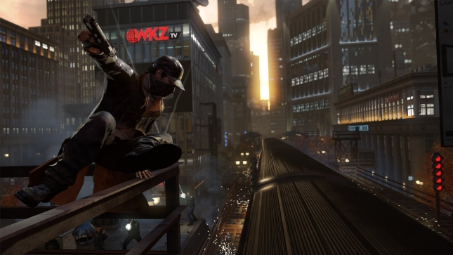 Watch_Dogs Review 2