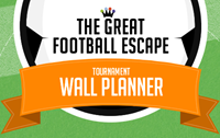 The Great Football Escape!
