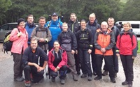 Ben Nevis Climb Raises £27,000 for the NSPCC