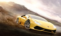 Forza Horizon 2 Xbox One Bundle Released!