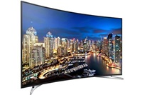 Samsung 55″ Curved TV Review