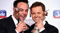 15 Years of Ant & Dec