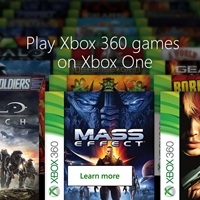 Xbox One Backward Compatibility is Here!