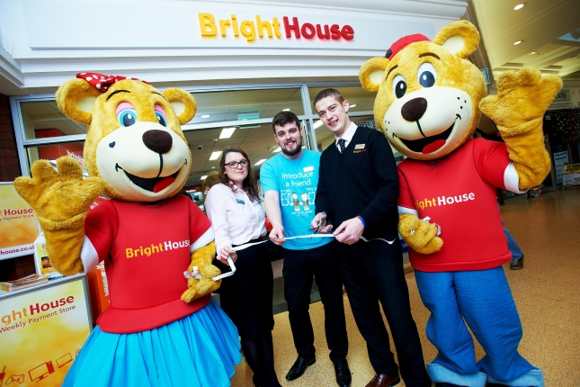 brighthouse hunslet