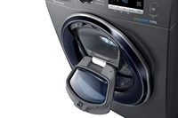 Introducing the Samsung AddWash Washing Machine