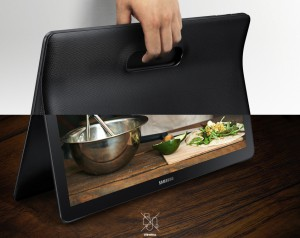 Samsung Galaxy View Stand