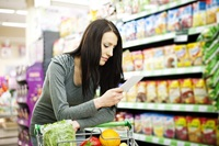 How to Save Money when Food Shopping