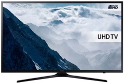 "Samsung 70"" UHD 4K LED TV"