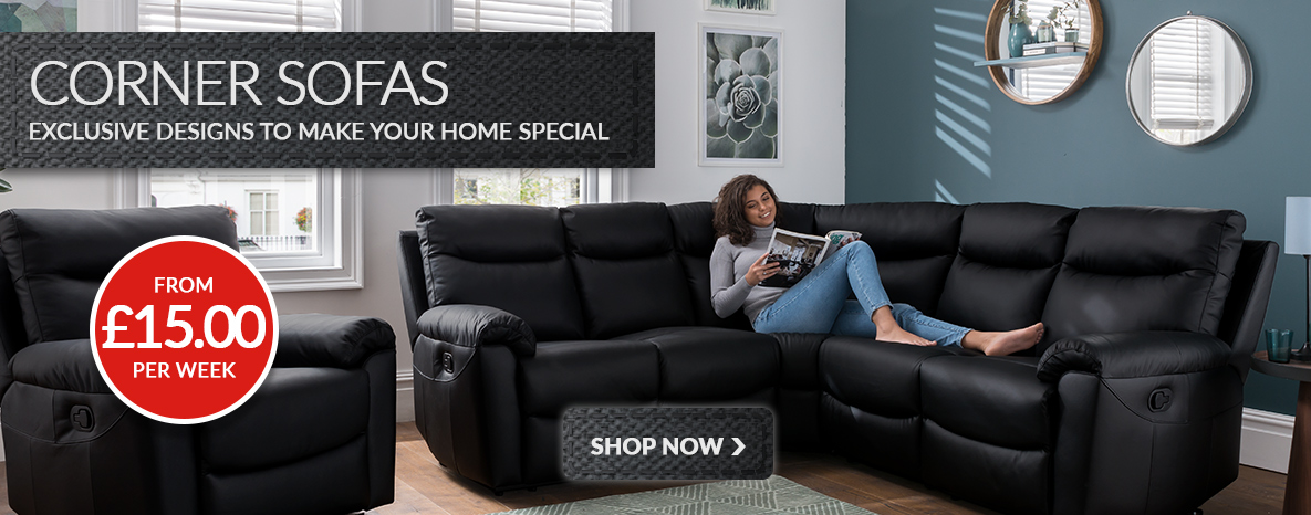 Corner Sofas Exclusive Designs to make your home special