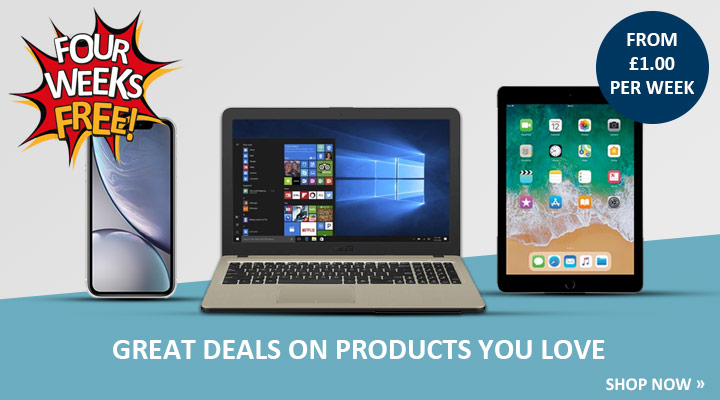 Great deals on products you love