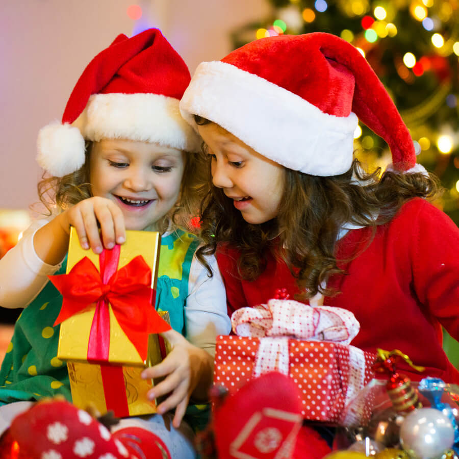 Giftsfor the little ones