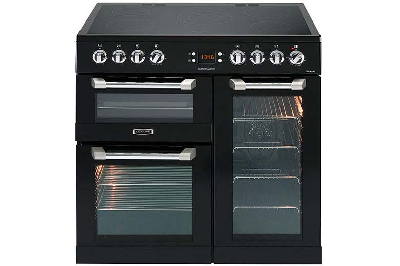 Leisure 90cm Cuisinemaster Range Cooker Brighthouse