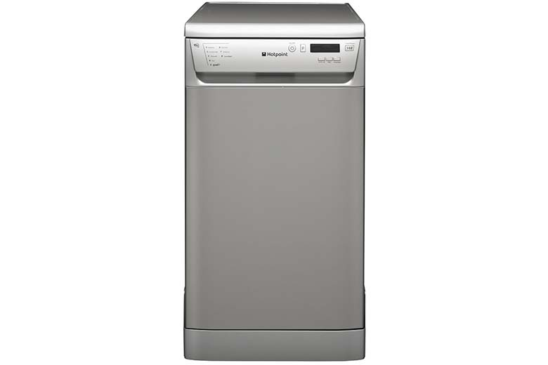 hotpoint ultima slimline dishwasher stainless steel. Black Bedroom Furniture Sets. Home Design Ideas