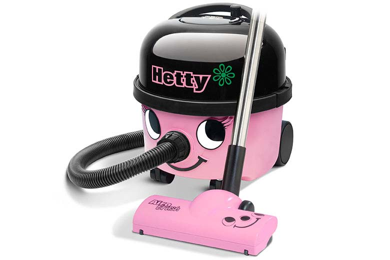 Henry Xtra Vacuum Red Brighthouse