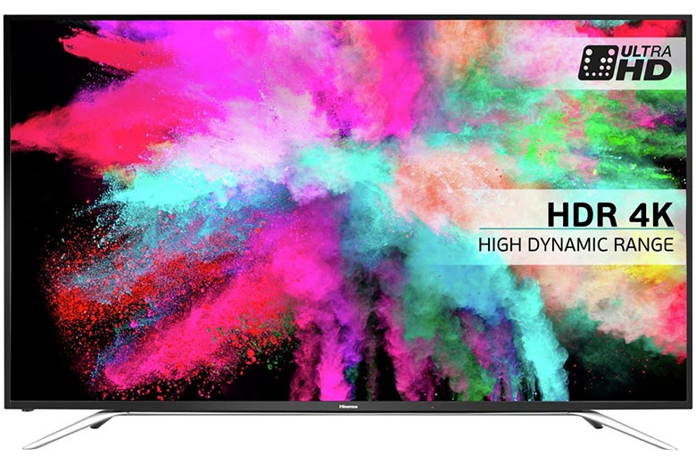 "hisense 65"" 4k ultra hd smart tv - entertainment - tvs - hi65k5510 (main)"
