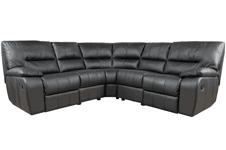 Luxor Reclining Corner Sofa. Previous  sc 1 st  BrightHouse & Luxor Reclining Corner Sofa | BrightHouse islam-shia.org