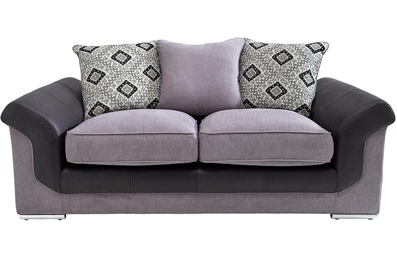 Charmant Hepburn 2 Seater Sofa (Refurbished)