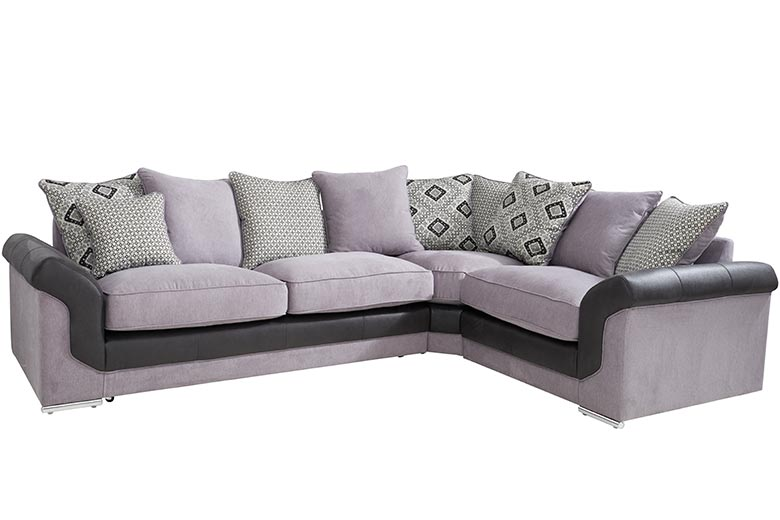 Hepburn Corner Sofa (Refurbished)