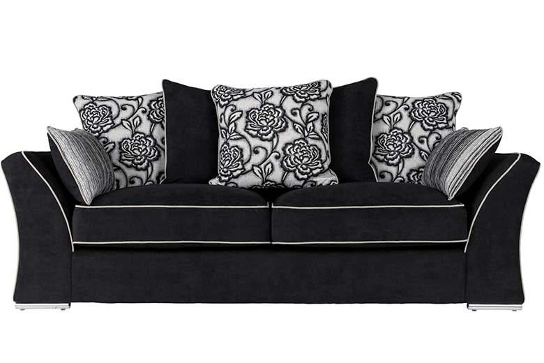 3 Seater Sofas Brighthouse