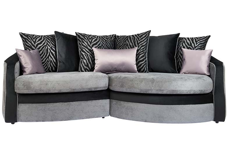 Olivia Snuggle Sofa (Refurbished)