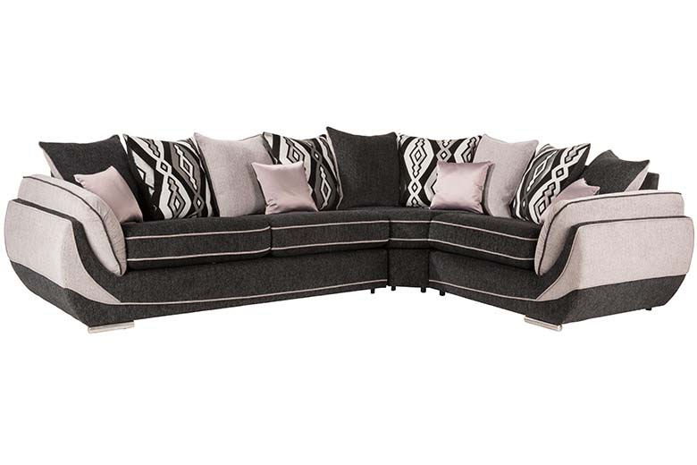 Toni Corner Sofa (Refurbished)