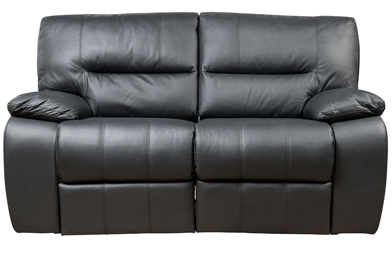 Luxor 2 Seater Reclining Sofa