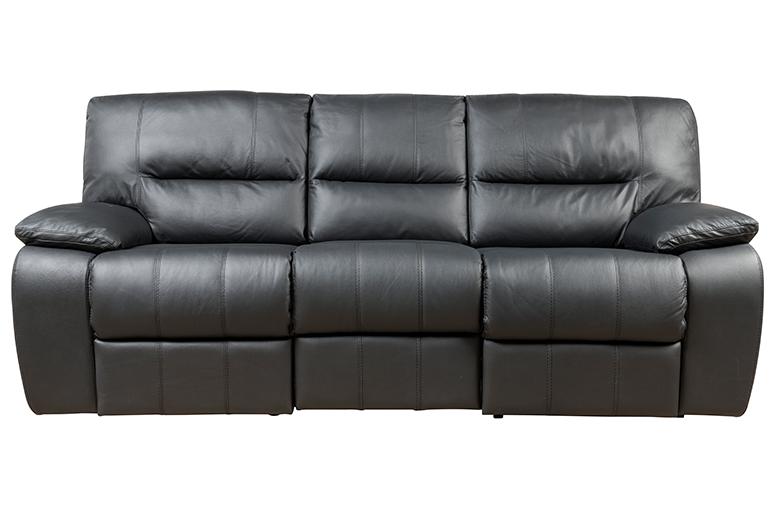 Luxor 3 Seater Recliner Sofa