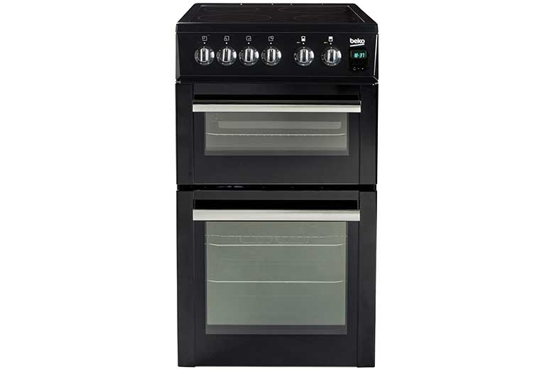 Beko 60cm Double Oven White New Amp Refurbished